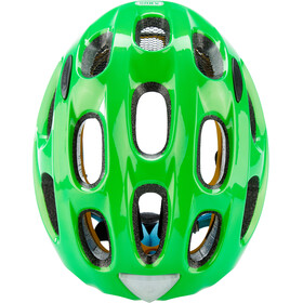 ABUS Youn-I MIPS Helm Kinder sparkling green